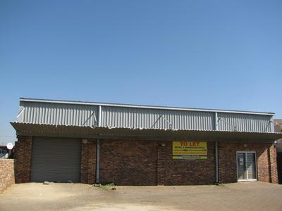 Property For Rent in Three Rivers, Vereeniging